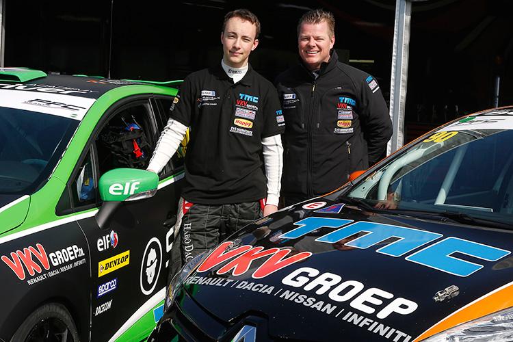 Certainty Racing Team verlegt grenzen in nieuw autosportseizoen