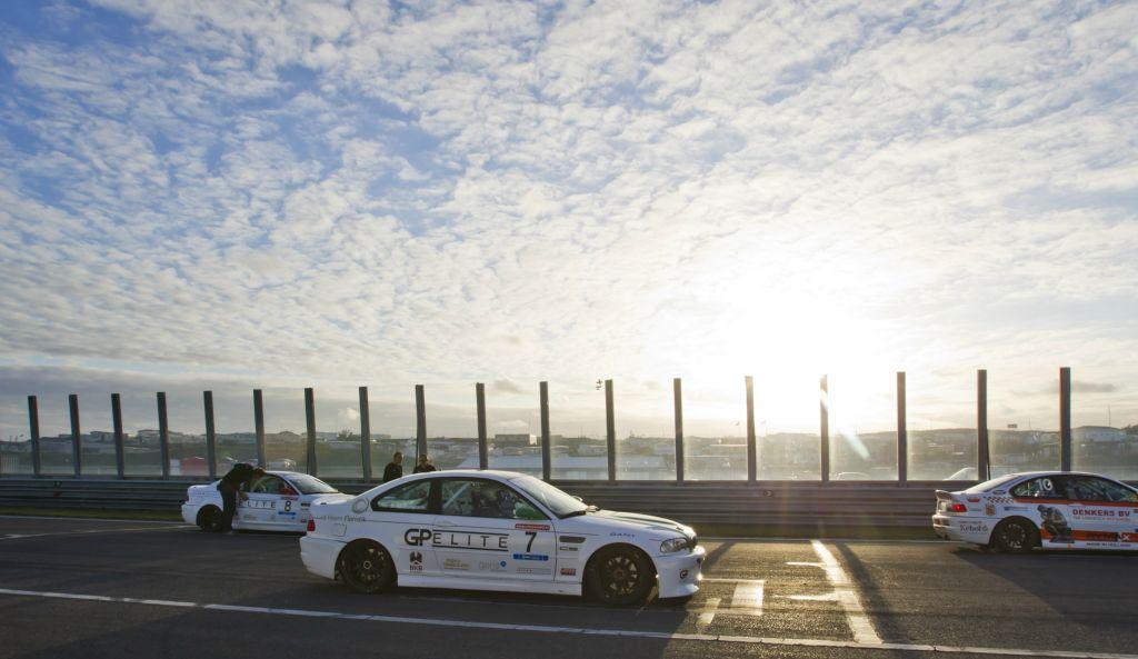 Offici 235 Le Wedstrijden Op F1 Circuits Als Zandvoort And Spa