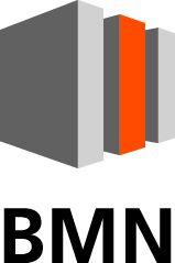 BMN Bouwmaterialen logo