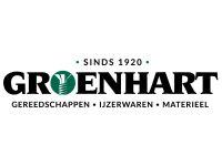 Groenhart Group logo