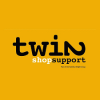 Twin Shop Support logo