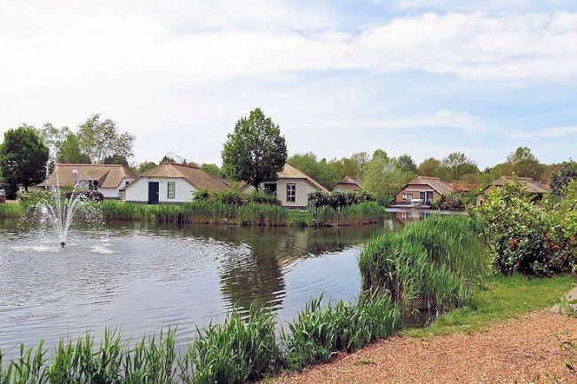 Vakantiepark De Veluwse Hoevegaerde stapt over naar Roompot