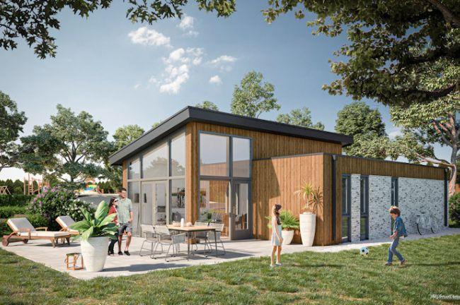 Twee nieuwe Landal parken in Nederland