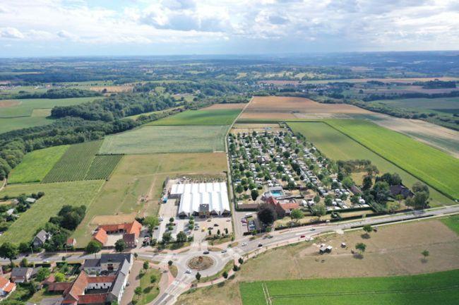 EuroParcs nieuwe eigenaar van Zuid-Limburgse Camping Oriëntal