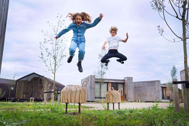 Woest & dwars; Acht bijzondere recreatieve initiatieven in Groot-Amsterdam