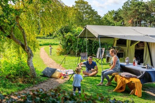 ANWB Camping van het Jaar Verkiezing 2021