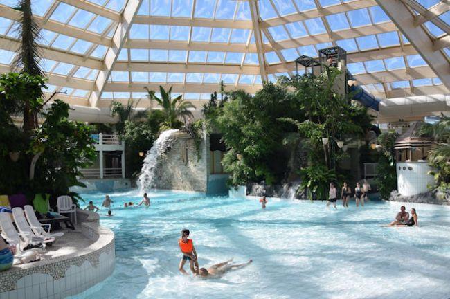 Aangescherpte maatregelen België; dierenparken en vakantieparken dicht