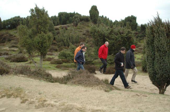 Provincie Drenthe draagt bij aan diverse projecten in de vrijetijdssector