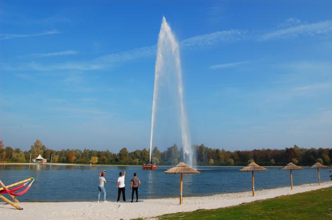 Provincie Limburg stelt jaarlijks € 500.000 beschikbaar voor toeristische promotie