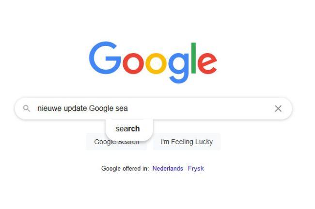 Maak je klaar voor een nieuwe update van Google in 2021