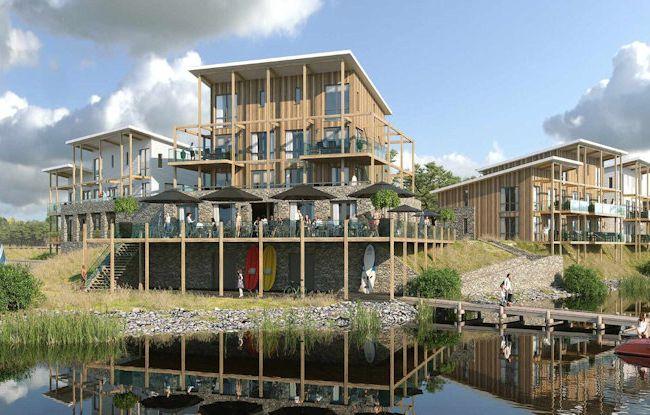 Groot tekort aan (luxe) vakantiewoningen in Noord-Limburg