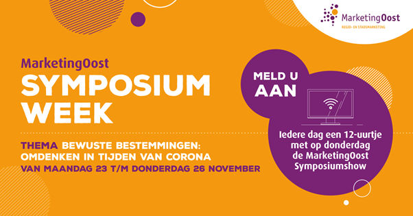 MarketingOost Symposiumweek
