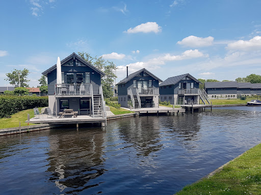 Nederlandse vakantieparken waren dit jaar bijzonder in trek