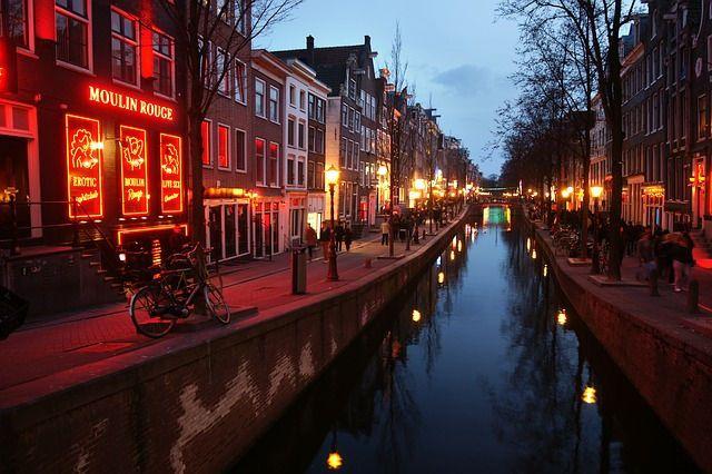 Gemeente Amsterdam start marktconsultatie Erotisch Centrum