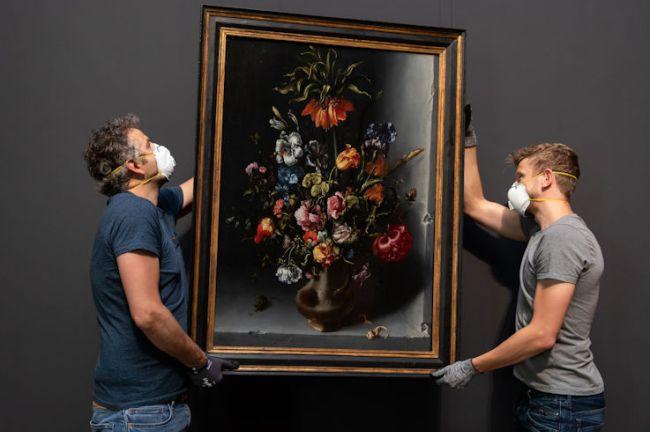 Coronacrisis betekent forse daling bezoekcijfers Rijks- en Van Goghmuseum in 2020