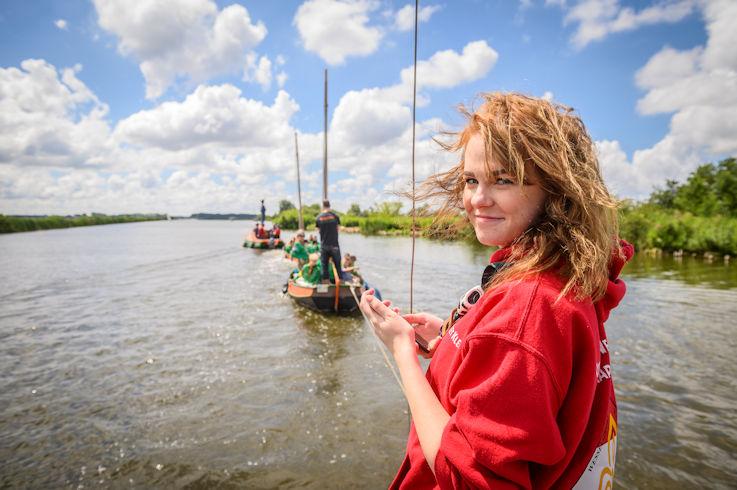 scouting zeeverkenners