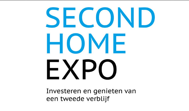 Second Home Expo, Gent (be)