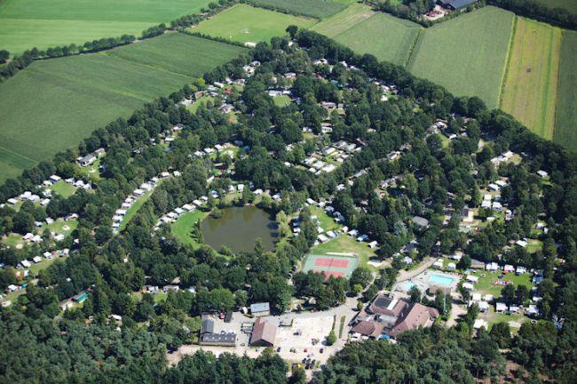Oostappen Groep Vakantieparken koopt Recreatiepark Slot Cranendonck