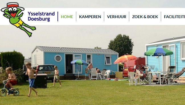 Campingketen Capfun koopt tiende Nederlandse camping