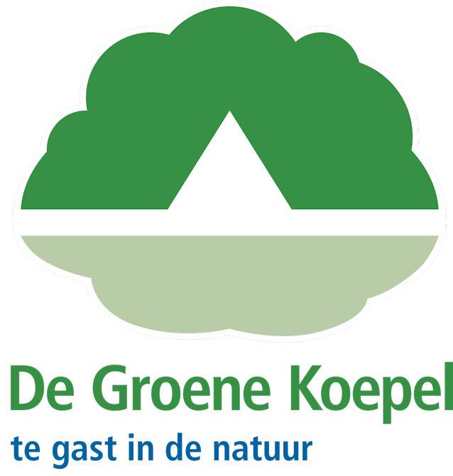 De Groene Koepel logo