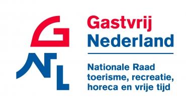 Gastvrij Nederland logo