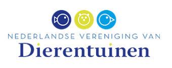 Nederlandse Vereniging van Dierentuinen logo