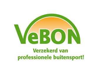 VeBON logo