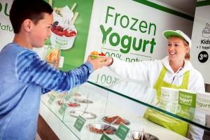 Foodservice van Albron op de Keukenhof (8 weken geopend)