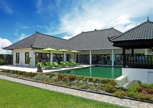 Bali Villa Nujum