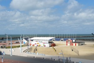 Beachstadium