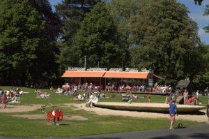 stadspark Breda