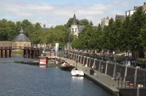 Breda aan het water