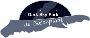 Dark Sky Park de Boschplaat_logo