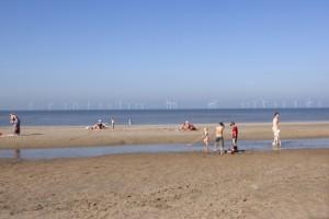 De-windmolens