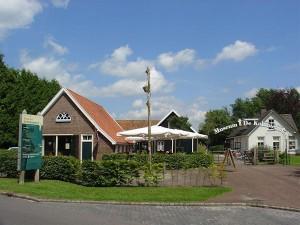 Het huidige museum 'De Koloniehof'.