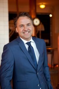 Dirk Lubbers beheert de HEX sinds augustus 2010