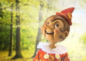 Pinokkio komt naar De Efteling