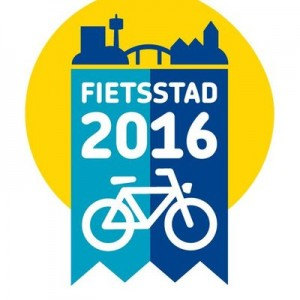 Fietsstad 2016