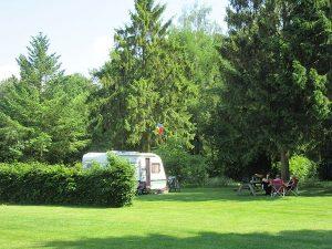 Camping Het Rhanerveld