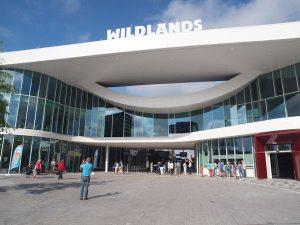 Het nieuwe Wildlands + stadstheater; impuls voor de regio