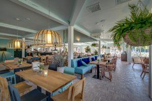 Landal Sluftervallei restaurant
