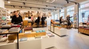 Nieuwe winkel (brandstore) van VVV Leiden