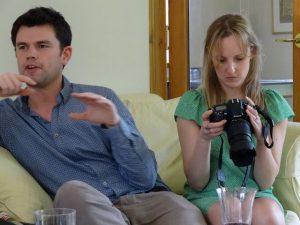 Moeder-fototoestel
