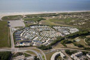 Vakantiepark Noordduinen door Molecaten