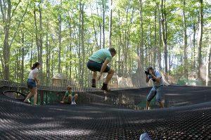 Active Fun Park Fraxinus in België