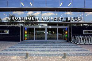airport eelde