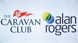 Caravan club en Alan rogers