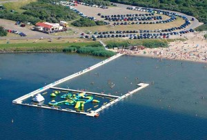 Aquapark Hellevoetsluis