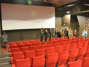 Bioscoop De Hallen Amsterdam