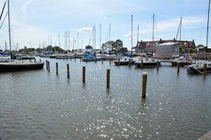 Boatsters bedacht een oplossing voor efficient gebruik van boten